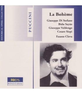 LA BOHEME - F. CLEVA, 1951