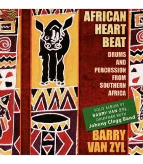 African Heart Beat
