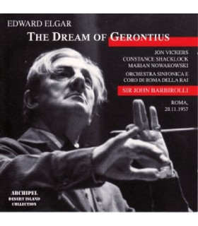 The Dream of GERONTIUS Op.38