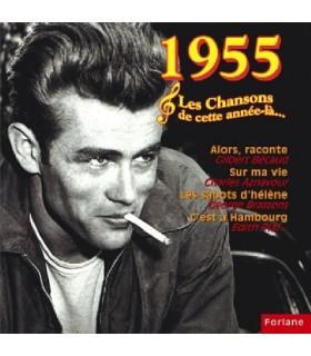 CETTE ANNEE LA : 1955