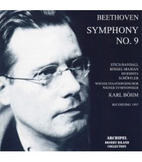 Symphonie No9 en Re Mineur Op.125