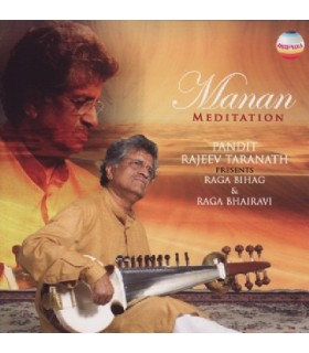 Manan Meditation