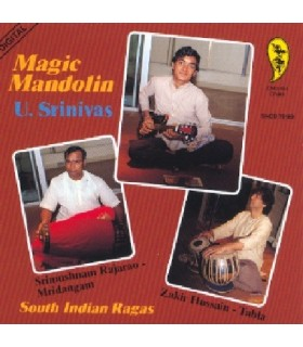 Magic Mandolin