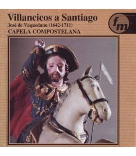 Villancicos a Santiago
