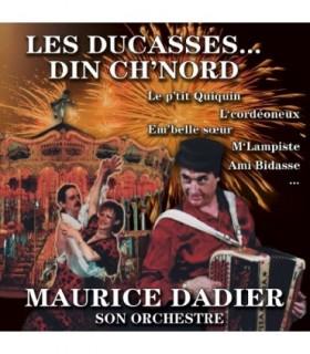 Les Ducasses din ch'Nord