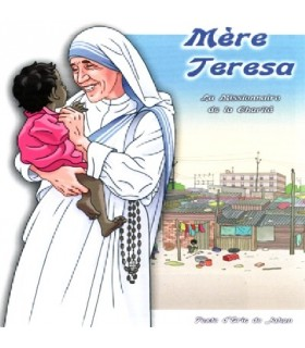 La Missionnaire de la Charité