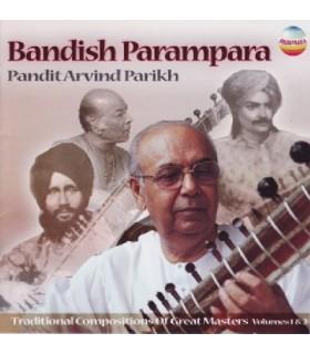 Bandish Parampara