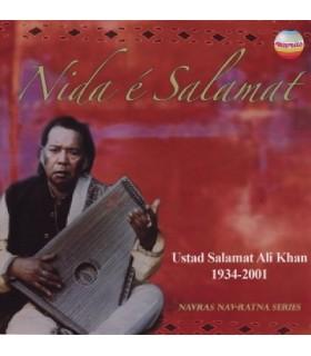 Nida é Salamat