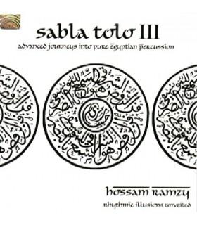 Sabla Tolo Vol.3