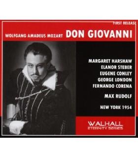 DON GIOVANNI - M.Rudolf, New York 1954