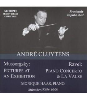 Ravel - Mussorgsky