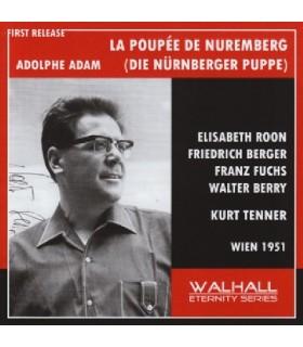 La Poupée de Nuremberg - K.Tenner 1951