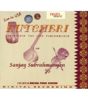 Kutcheri