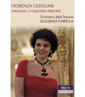 Hommage a PUCCINI