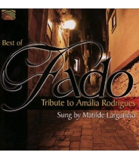 Best of Fado Tribute to Amalia