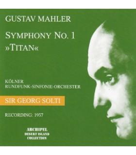 Symphony N• 1 TITAN
