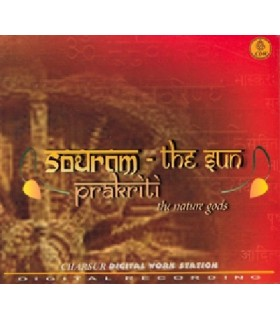 Souram, the sun