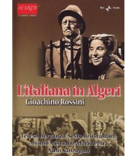 L'italienne à Alger