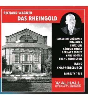 L'OR DU RHIN - KNAPPERTSBUSCH, Bayreuth 1958