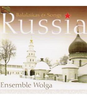 Balalaikas & Songs