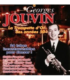 La trompette d'or des années 50