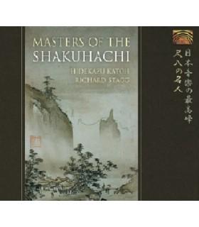 Les Maîtres du SHAKUHACHI