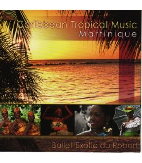 Caribbean Tropical Music - Martinique