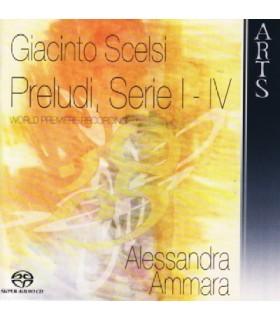 Preludi, Serie I - IV