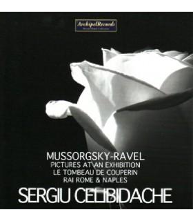 Mussorgsky-Ravel
