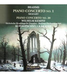 Brahms-Mozart
