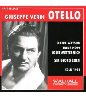 OTELLO (in German)