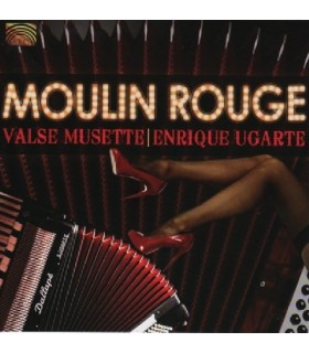 MOULIN ROUGE - Valse Musette