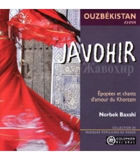 JAVOHIR - OUZBEKISTAN-Khiva