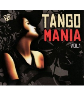 TANGO MANIA Vol 1
