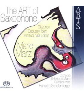 The ART of Saxophone