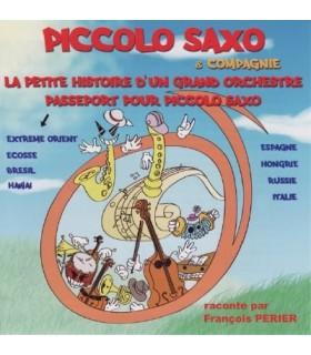 Piccolo Saxo & Compagnie