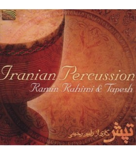 Iranian Percussion