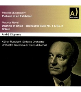 Andre CLUYTENS
