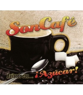 SonCafe Bailando con...
