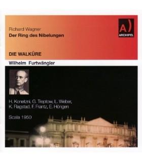 DIE WALKURE - W. FURTWANGLER, 1950