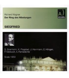 SIEGFRIED - W. FURTWANGLER, 1950