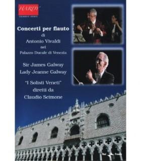 Concerti per Flauto