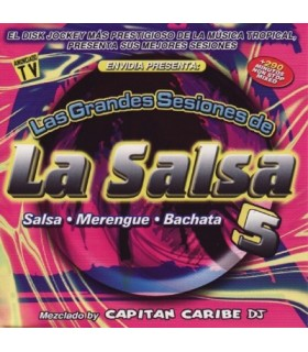 Salsa 5