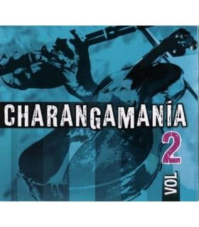 CHARANGAMANIA Vol.2