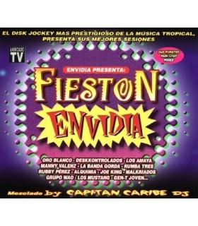 FIESTON ENVIDIA