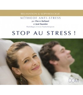 Stop au StressMETHODE ANTI-STRESS