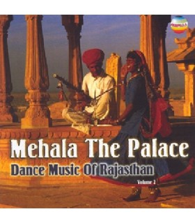 Dance Music of RAJASTHAN
