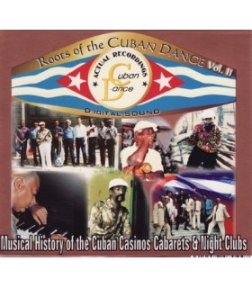 Roots of the Cuban Dance Vol.2