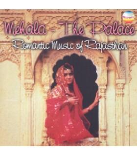 Romantic Music of RAJASTHAN
