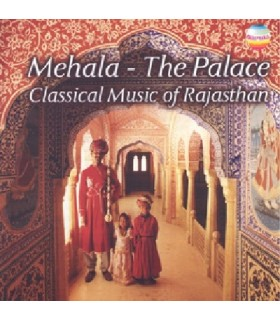 Classical Music of RAJASTHAN
